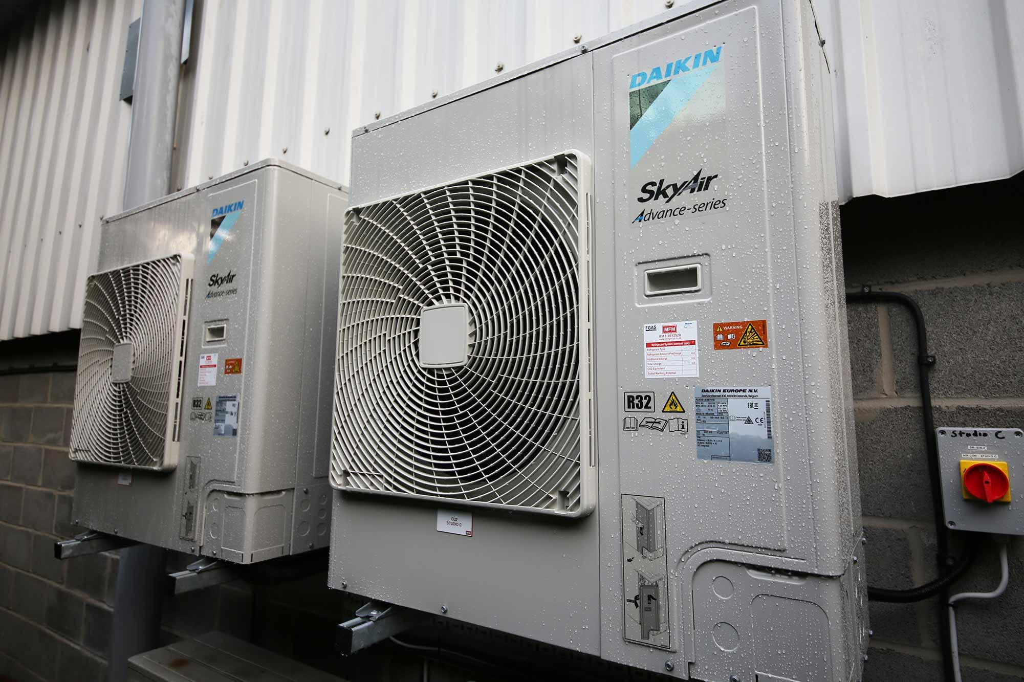 Air Conditioning Maintenance Checklist 2020   MFM